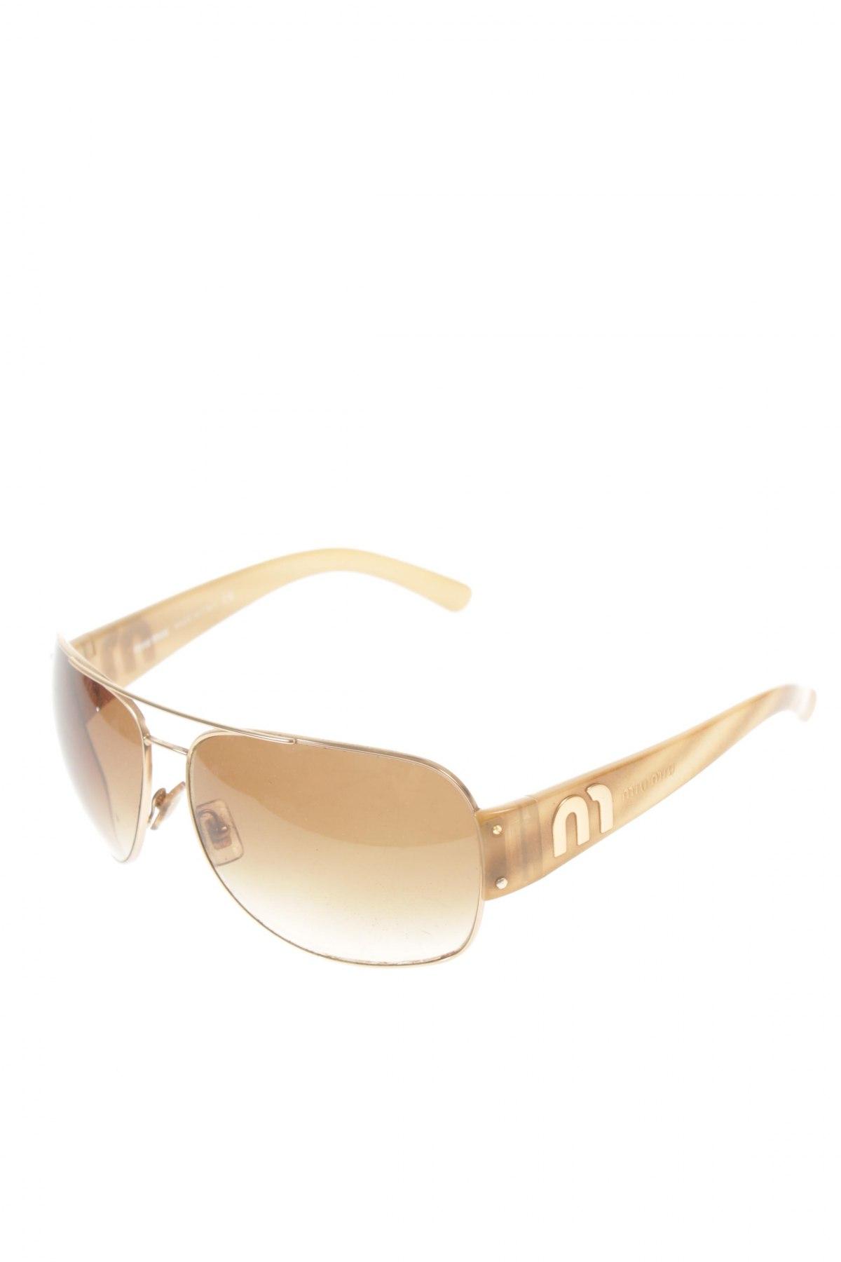 Napszemüvegek Miu Miu - kedvező áron Remixben -  100307547 b52671afc8