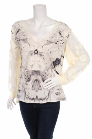 Дамска блуза Mandarin