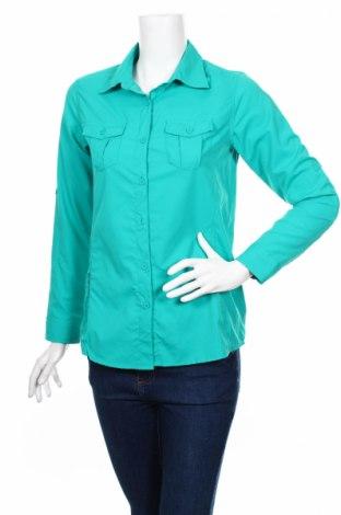 Γυναικείο πουκάμισο Alpine Design