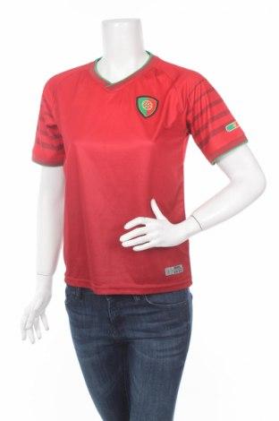 Дамска тениска Forca Portugal