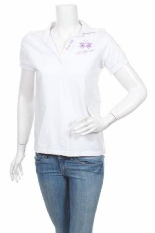 Damski T-shirt La Martina