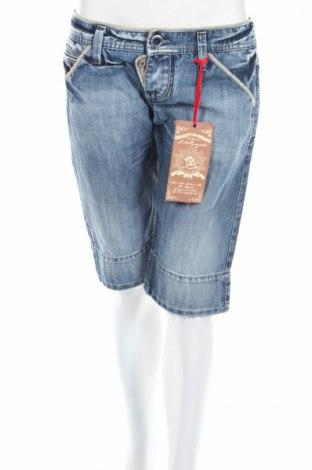 Дамски къс панталон Bandits Du Monde