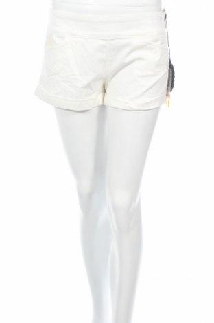 Dámske kraťasy  Killah, Veľkosť L, Farba Kremová, 97% bavlna, 3% elastan, Cena  8,97€