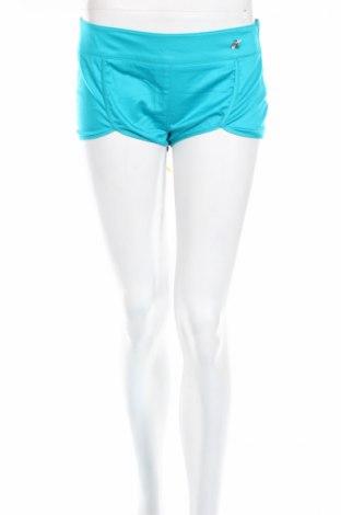Γυναικείο κοντό παντελόνι Killah, Μέγεθος S, Χρώμα Μπλέ, 98% βαμβάκι, 2% ελαστάνη, Τιμή 17,34€