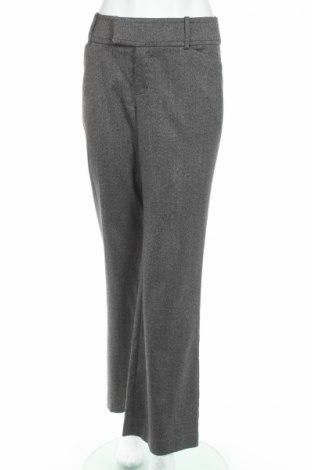 Дамски панталон Mossimo, Размер M, Цвят Сив, 65% полиестер, 33% вискоза, 2% еластан, Цена 6,19лв.