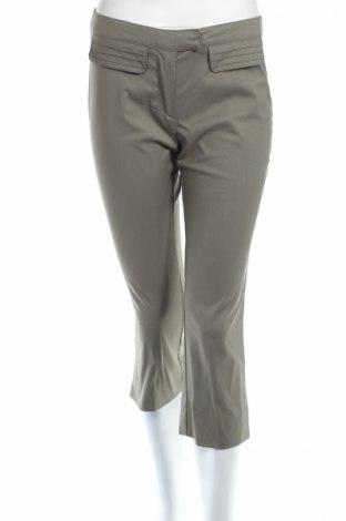 Γυναικείο παντελόνι Penny Black, Μέγεθος S, Χρώμα Πράσινο, 59% βαμβάκι, 41% πολυεστέρας, Τιμή 4,95€