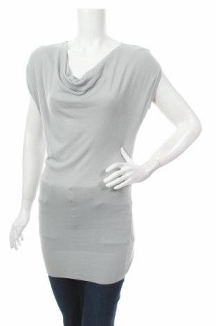 Γυναικείο πουλόβερ Angela Mele, Μέγεθος M, Χρώμα Μπλέ, 60% βισκόζη, 35% πολυαμίδη, 5% ανγκορά, Τιμή 12,38€