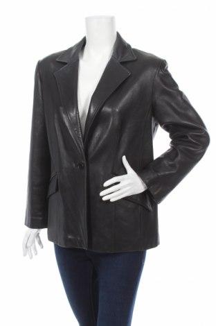 Дамско кожено сако Winlit