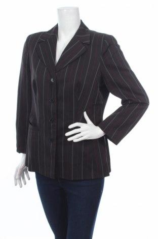Γυναικείο σακάκι Barisal, Μέγεθος M, Χρώμα Μαύρο, 99% πολυεστέρας, 1% βισκόζη, Τιμή 3,75€