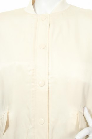 Дамско яке & Other Stories, Размер S, Цвят Екрю, Вискоза, Цена 37,96лв.