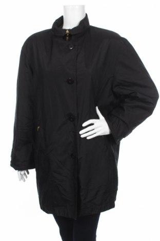 Дамско яке Betty Barclay, Размер M, Цвят Черен, 45% полиестер, 45% полиамид, 10% полиуретан, Цена 106,60лв.