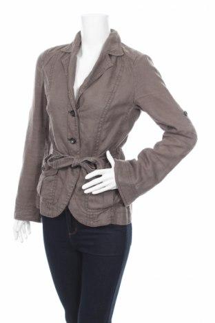 Дамско яке Esprit, Размер S, Цвят Кафяв, Цена 9,88лв.