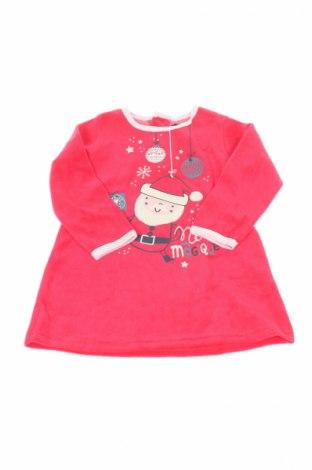 Детска рокля Petit Beguin