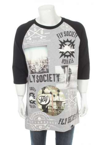 Bluză de bărbați Fly Society
