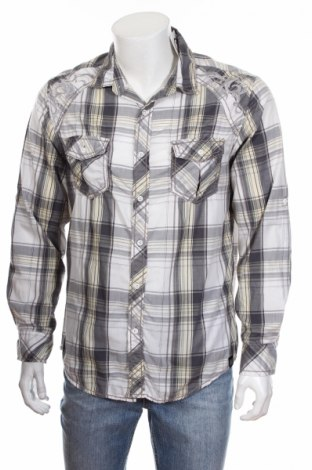 Мъжка риза Machine