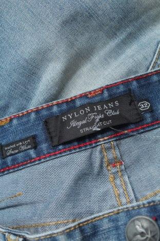 Мъжки дънки Nylon