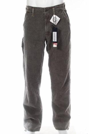 Pantaloni raiați de bărbați Murphy & Nye
