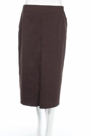 Φούστα Laurel, Μέγεθος M, Χρώμα Καφέ, 94% πολυεστέρας, 6% ελαστάνη, Τιμή 4,33€