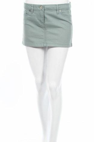 Пола United Colors Of Benetton, Размер M, Цвят Зелен, 98% памук, 2% еластан, Цена 4,87лв.