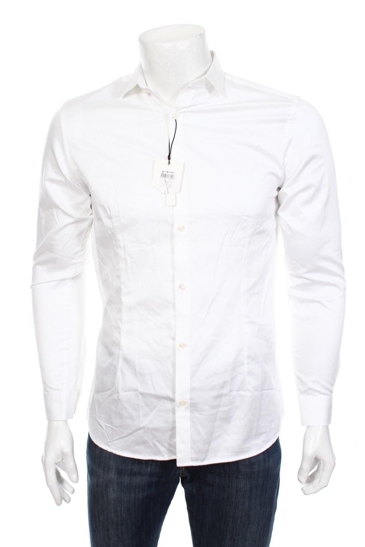 7aa7b1a24b23 Pánska košeľa Premium By Jack   Jones - za výhodnú cenu na Remix ...