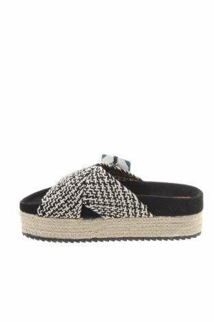 Papuci de casă Pepe Jeans, Mărime 36, Culoare Negru, Textil, Preț 175,66 Lei