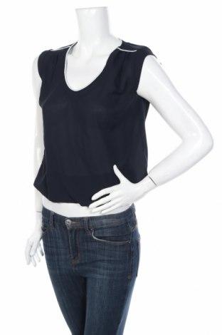 Γυναικεία μπλούζα Lola & Liza, Μέγεθος M, Χρώμα Μπλέ, Πολυεστέρας, Τιμή 3,53€