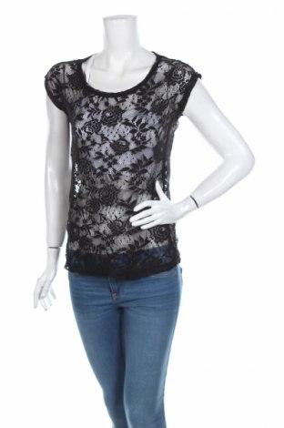 Γυναικεία μπλούζα Sutherland, Μέγεθος XS, Χρώμα Μαύρο, Τιμή 2,63€
