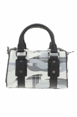 Γυναικεία τσάντα Geox, Χρώμα Πολύχρωμο, Δερματίνη, Τιμή 34,84€