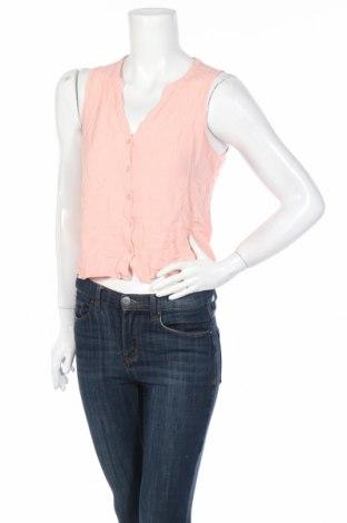Дамска риза Cubus, Размер XS, Цвят Розов, Цена 4,25лв.