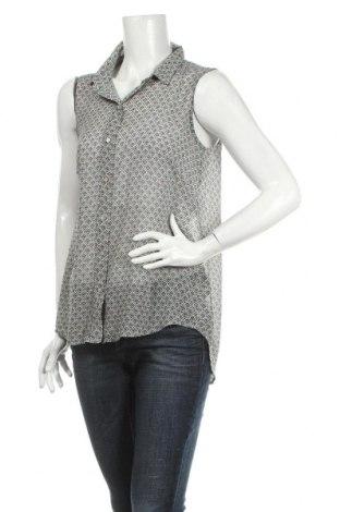 Γυναικείο πουκάμισο H&M, Μέγεθος M, Χρώμα Πολύχρωμο, Πολυεστέρας, Τιμή 3,67€