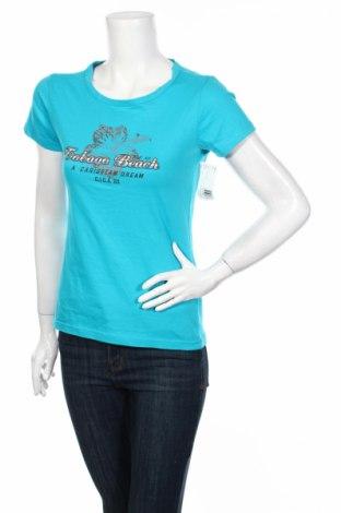 Дамска тениска G.I.G.A. Dx