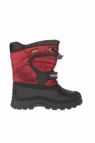 Детски обувки Trespass, Размер 32, Цвят Черен, Текстил, Цена 89,00лв.
