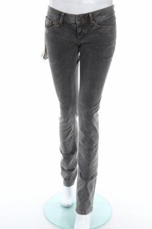 Γυναικείο Τζίν Dolce & Gabbana, Μέγεθος M, Χρώμα Γκρί, 98% βαμβάκι, 2% ελαστάνη, Τιμή 29,23€