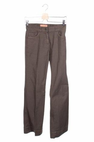 Dámské džíny  Essentiel Antwerp, Rozměr XS, Barva Zelená, 98% bavlna, 2% elastan, Cena  287,00Kč