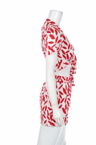 Дамски комплект TINA, Размер M, Цвят Бял, 65% полиестер, 35% памук, Цена 29,50лв.