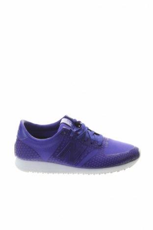 Női cipők New Balance, Méret 36, Szín Lila, Eco bőr, textil, Ár 12193 Ft