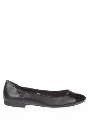 Дамски обувки Nine West, Размер 39, Цвят Черен, Естествена кожа, Цена 75,60лв.