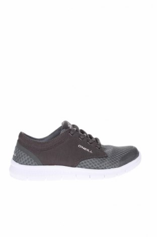 Дамски обувки O'neill, Размер 37, Цвят Сив, Текстил, Цена 74,50лв.