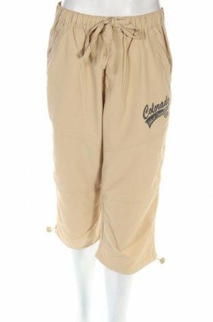 Дамски панталон, Размер M, Цвят Бежов, Цена 5,20лв.