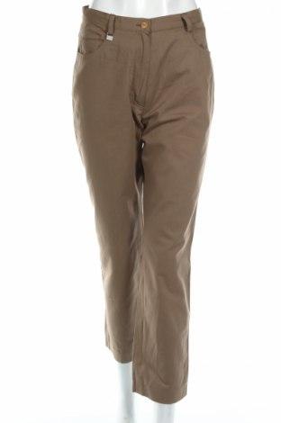 Дамски панталон Anne Weyburn, Размер S, Цвят Зелен, Цена 6,00лв.
