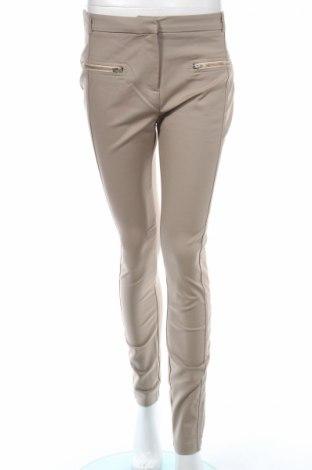 Pantaloni de femei Guess By Marciano, Mărime M, Culoare Bej, Preț 38,16 Lei