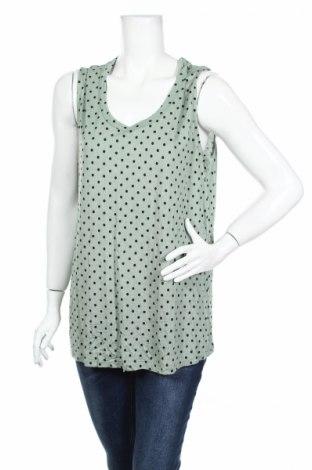 Γυναικείο αμάνικο μπλουζάκι Active&Co