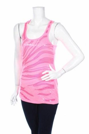 Дамски потник Almost Famous, Размер S, Цвят Розов, 100% полиестер, Цена 5,25лв.