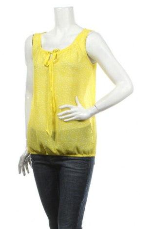 Дамски потник Esprit, Размер M, Цвят Жълт, Цена 4,47лв.