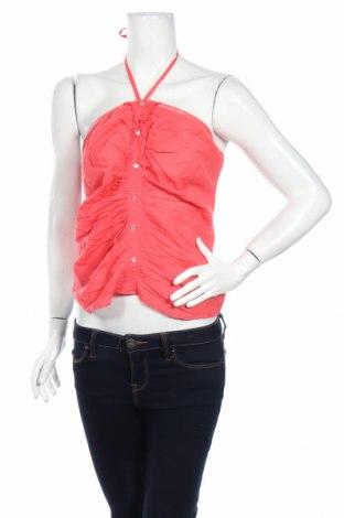 Γυναικείο αμάνικο μπλουζάκι G One By Gemo, Μέγεθος M, Χρώμα Ρόζ , 100% βαμβάκι, Τιμή 3,47€