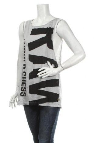 Γυναικείο αμάνικο μπλουζάκι G-Star Raw