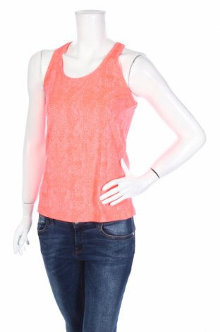 Tricou de damă H&M Sport, Mărime M, Culoare Roz, 93% poliester, 7% elastan, Preț 13,42 Lei