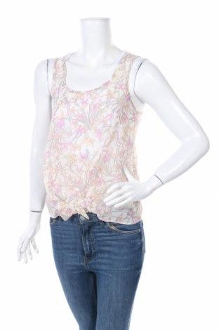 Γυναικείο αμάνικο μπλουζάκι New Look, Μέγεθος S, Χρώμα Πολύχρωμο, 100% πολυεστέρας, Τιμή 2,84€