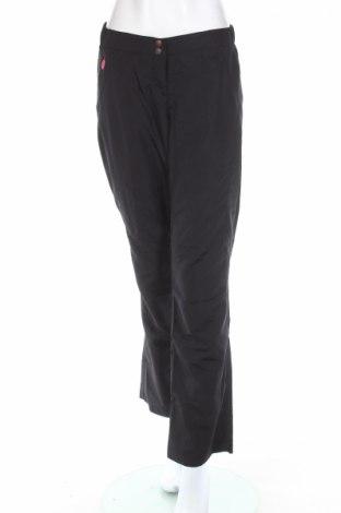 Дамски спортен панталон Sport Tech, Размер M, Цвят Черен, 100% полиестер, Цена 6,00лв.