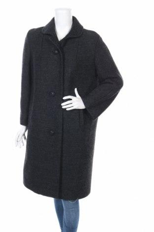 Дамско палто Actuel, Размер XL, Цвят Черен, Цена 47,00лв.